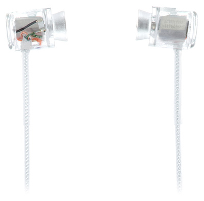 Hearsafe HS 15-4 Transparent