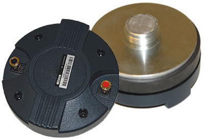 the box ED 3401 Replacement Driver