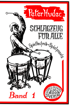 Musikverlag Rundel Schlagzeug Für Alle