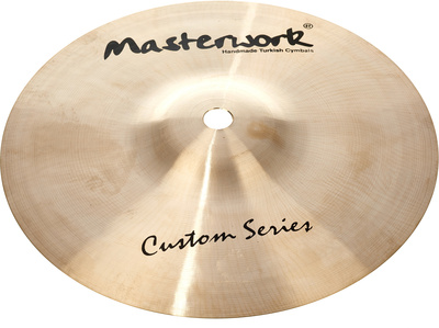 "Masterwork 08"" Custom Splash B-Stock"