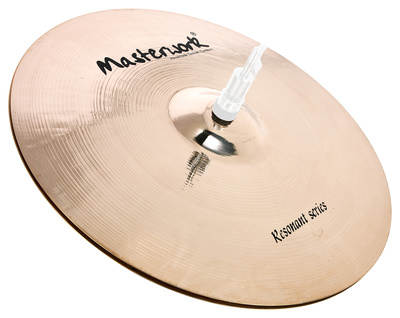 "Masterwork 15"" Resonant Hi-Hat B-Stock"