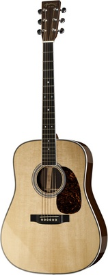 Martin Guitars HD-35