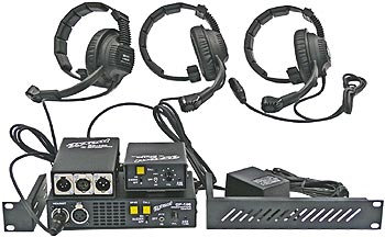 Axxent Intercom-Set 1 B-Stock