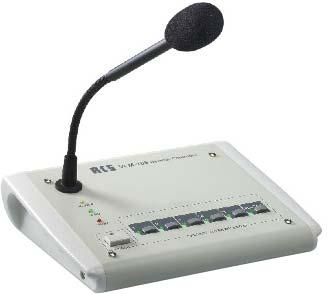 RCS VLM 105 WO