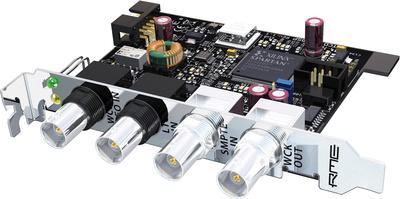 RME TC Option RME HDSP/AES B-Stock