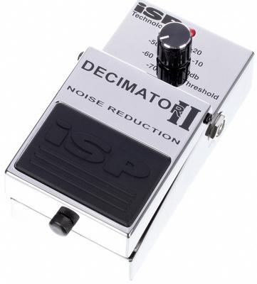ISP Technologies Decimator Pedal B-Stock