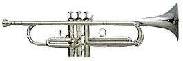 Schilke X4-B Bb-Trumpet Beryllium