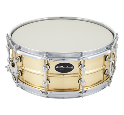 "Millenium 14""x5,5"" Power Brass S B-Stock"