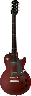 Epiphone LP Studio Worn Cherry