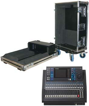 Yamaha LS9 - 16 Bundle