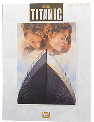 Hal Leonard Titanic