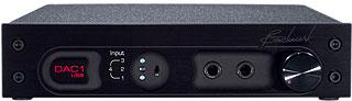 Benchmark DAC1 USB Black B-Stock