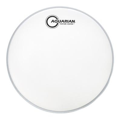 """Aquarian 08"""" Texture Coated"""