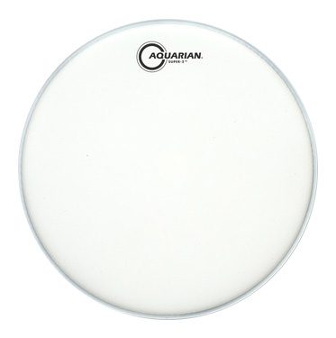 "Aquarian 14"" Super 2 Coated"