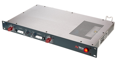 AMS Neve 1073 DPA Preamp Stereo B-Stock
