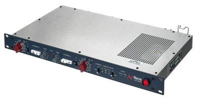 AMS Neve 1073 DPD Preamp Stereo B-Stock