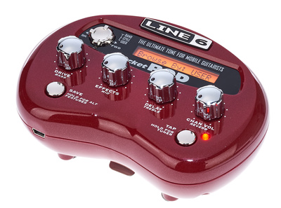 Line6 Pocket Pod B-Stock