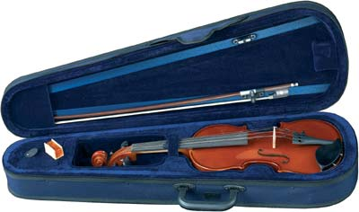 Gewa Viola Outfit Allegro 3 B-Stock