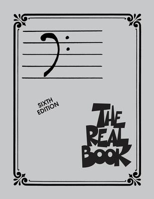 Hal Leonard Real Book Vol.1 Bass