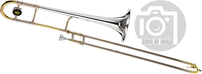 King 2102 PLS Legend 2B Trombone