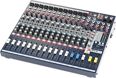 Soundcraft EFX 12 B-Stock