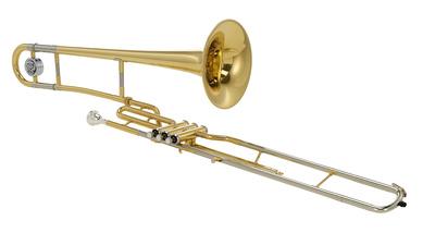 Jupiter JTB528L Valve Trombone B-Stock