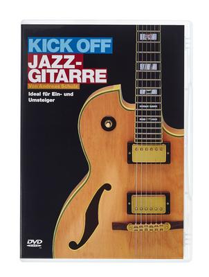 Bosworth Kick Off Jazz Gitarre