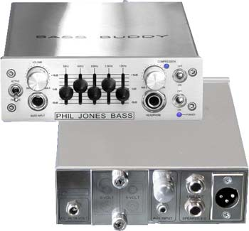 Phil Jones Bass Buddy BB1