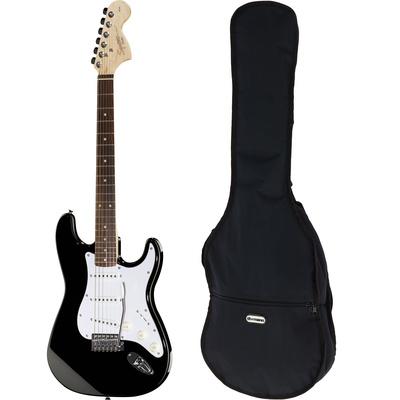 Fender Squier Affinity Strat RWBK Set