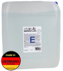 Stairville Standard Fog Fluid Typ E 30l