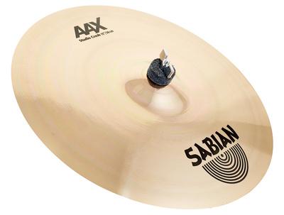 """Sabian 14"""" AAX Studio Crash"""