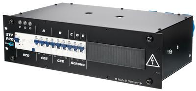 RiedConn Powerdistributor STV32/002-3