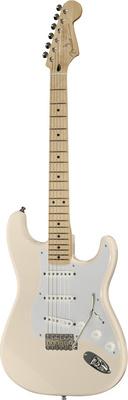 Fender J Vaughan Strat Signature OW