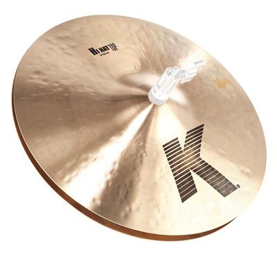 "Zildjian 13"" K-Series/A Dyno Beat HH"