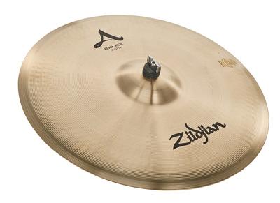 """Zildjian 21"""" A-Series Rock Ride"""