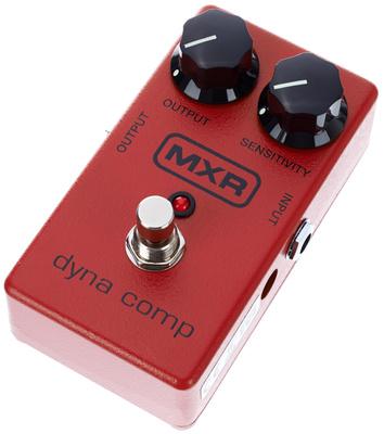 MXR Dynacomp B-Stock
