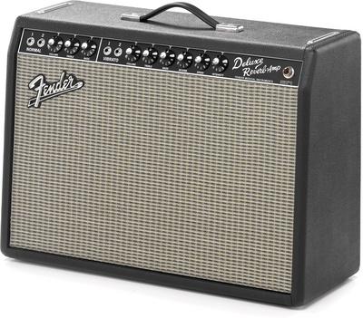 Fender 65 Deluxe Reverb B-Stock