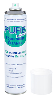 Look Pure Cleaning Spray