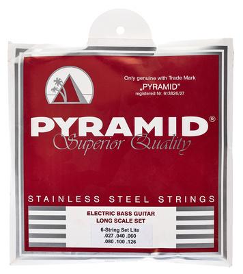 Pyramid Rockbass 6 Lite