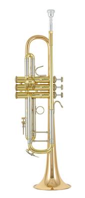 Bach 180-72G ML Trumpet