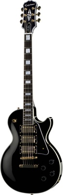 Epiphone LP Black Beauty