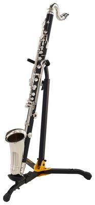 Leblanc L7168 Bass Clarinet