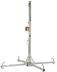 Work LW-135 Truss Lift 100kg Si