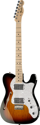 Fender 72 Telecaster Thinline B-Stock
