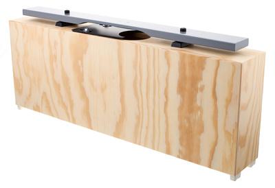 sonor ks 50 l c deep bass metal thomann sterreich. Black Bedroom Furniture Sets. Home Design Ideas