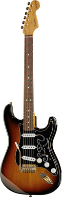 Fender Stevie Ray Vaughan