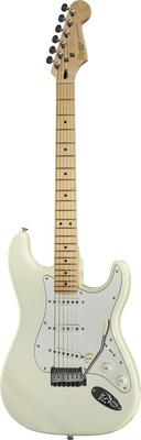 Fender Squier Deluxe Stratocaster PWT