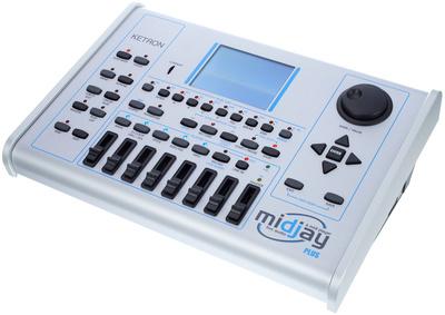 Ketron Midjay Plus B-Stock