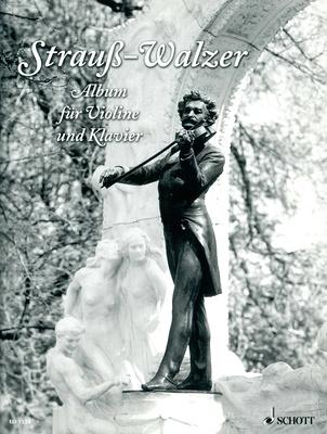 Schott Strauß-Walzer-Album