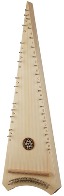 Thomann Europe Tenor Psaltery D1006